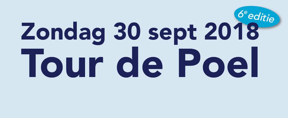 Banner Tour de Poel mobiel