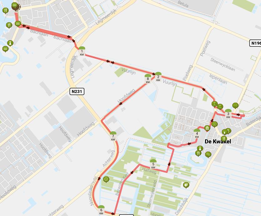 10 kilometer 2019
